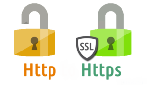 Web host should provide a free SSL certificate or allow you to use letsencrypt